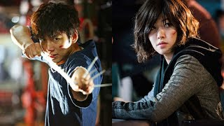 Nonton Fabricated City  2017    Korean Movie Review Film Subtitle Indonesia Streaming Movie Download