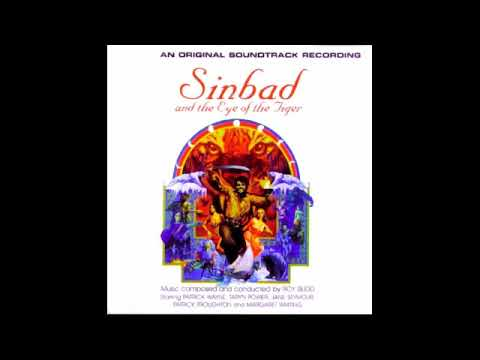 Sinbad And The Eye Of The Tiger : A Symphony (Roy Budd)