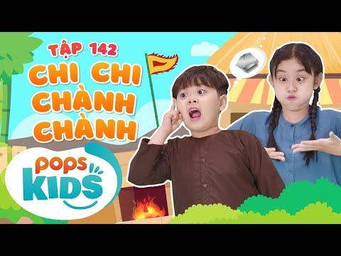 [New] Mầm Chồi Lá Tập 142 - Chi Chi Chành Chành  - Nhạc Thiếu Nhi Sôi Động   Vietnamese Kids Song - Thời lượng: 3 phút và 25 giây.