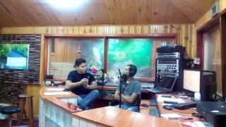 Pedrinho No Rádio- Renan Malheiros