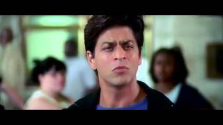 One of the best SRK's scene