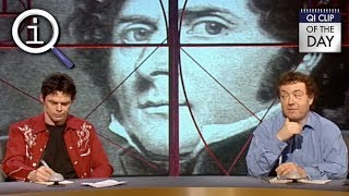 June 24: On this day in 1812, Napoleon invaded Russia.For more visit http://qi.comFrom QI Series B, Episode 09