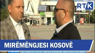Mirëmëngjesi Kosovë-Drejtpërdrejt - Lulzim Abazi 13.10.2018