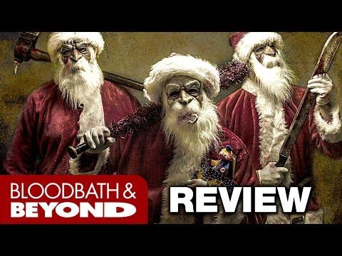 Good Tidings (2016) - Movie Review