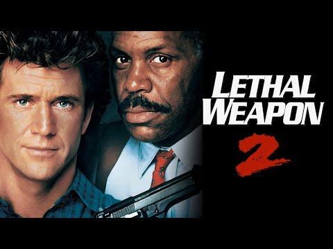 Siskel & Ebert Review Lethal Weapon 2 (1989) Richard Donner