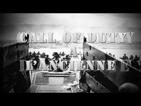 cod5 - Salut a tous ! Voici une vidéo un peu spécial ou je vous propose des gameplay sur Call of Duty 2, Call of Duty 3 et Call of Duty 5 ! Ces CoD traite a propos ...