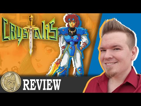crystalis nes review