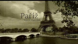 Video Tomáš Pastrňák - Paříž (OFFICIAL)