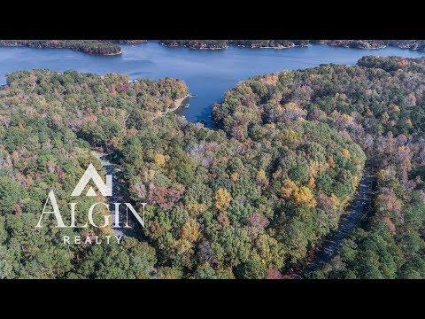 Lot on Lake Oconee!!! 0 Martin Oaks Blvd, Eatonton, GA