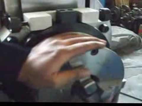 HONMAKSAN ENGINE RECONDITIONING MACHINE HONMAKSAN INDUSTRY CO.