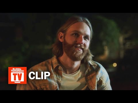 Lodge 49 S02 E01 Clip | 'Why Are You Treating Me Like a Stranger?' | Rotten Tomatoes TV