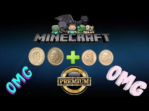 Çok Ucuza Minecraft Premium Hesap OHA! [15 Kuruş]