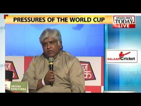 1996 World Champions vs Sri Lanka Cricket Legends, NCC, 2013 - Full Match