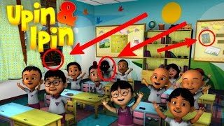 Video INILAH Kisah Misteri Dibalik Kartun Upin Ipin MP3, 3GP, MP4, WEBM, AVI, FLV September 2017