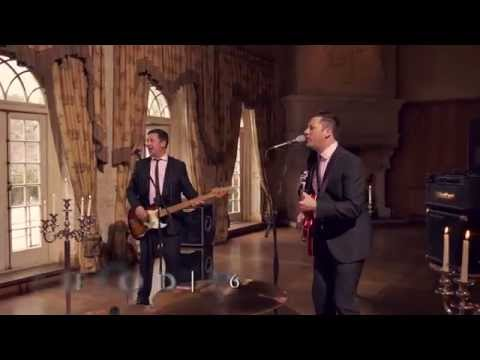 Wedding Bands Ireland - Pink Champagne Band | We Fill Dance Floors