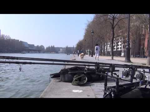 Urban Carp Fishing   Partie 1