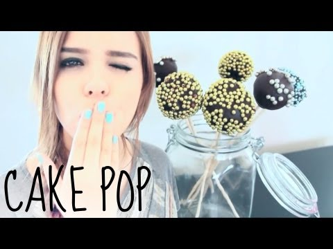 REGALA Cake Pops en NAVIDAD♥ (Hazlos Fácil)  – Yuya