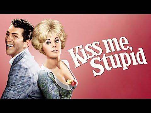 Kiss Me, Stupid (1964) Romantic Comedy - Dean Martin, Kim Novak