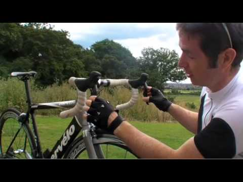 Shimano Dura Ace Di2 first ride