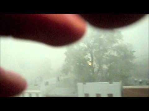 Brooklyn Tornado 9/16/10