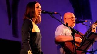Video Půljablkoň (Němec & Puttnerová) - Velmi nesmělá, Hradecký slunov