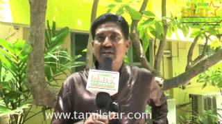 RS Gopal at Valiyudan Oru Kadhal Movie Team Interview