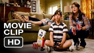 Nonton Diary Of A Wimpy Kid  Dog Days Movie Clip   Physical Exercise  2012    Zachary Gordon Movie Hd Film Subtitle Indonesia Streaming Movie Download