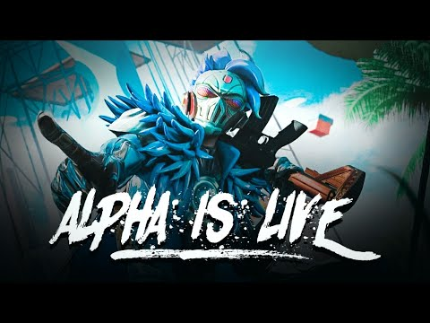🔴 PUBG MOBILE LIVE : ALMOST 100K LIKES ALPHAFAMOP! (FACECAM) || H¥DRA | Alpha 😎