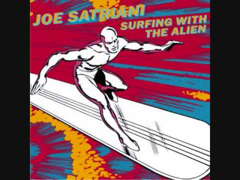 Joe Satriani-Satch Boogie – Tab N.1