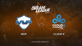 Cloud9 vs MVP Phoenix, game 2