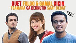 Video DUET FALDO GAMAL BIKIN TSAMARA KEHABISAN KATA-KATA MP3, 3GP, MP4, WEBM, AVI, FLV Mei 2019