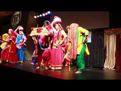 American Telugu Association International Women's Day 2017 Nashville