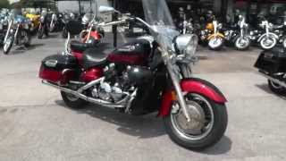 10. 001997 - 2005 Yamaha Royal Star Tour Deluxe - Used Motorcycle For Sale
