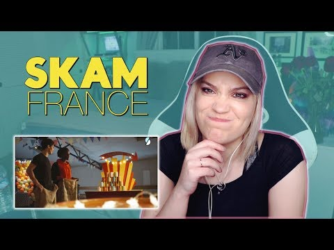 """SKAM France Season 4 Episode 3 """"Almost Perfect"""" REACTION!"""