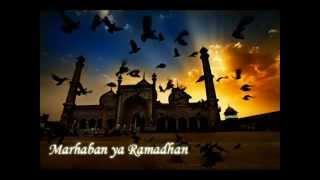 Opick Ramadhan Tiba