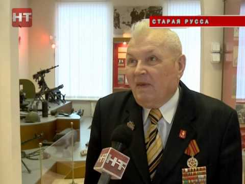 В области продолжаются мероприятия, посвященные юбилею Победы