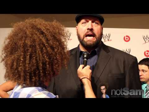 0 Big Show Comments On New Leaner Look and Darren Young Coming Out