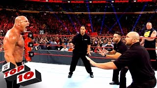 Nonton Top 10 Raw Moments  Wwe Top 10  Nov  14  2016 Film Subtitle Indonesia Streaming Movie Download