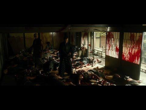Blade Of The Immortal. Trailer (rus, AlexFilm)