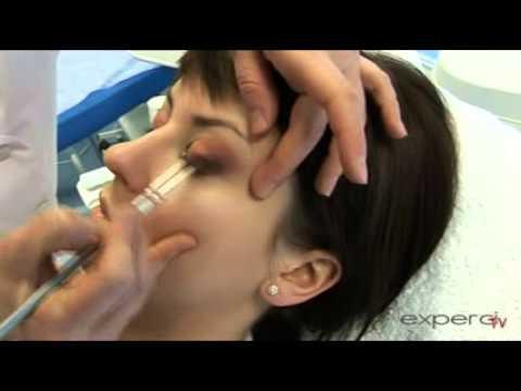 Makijaż Karnawałowy Oczy 3 xvid