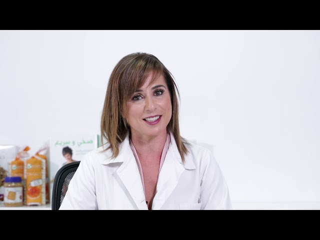 Monique Bassila Zaarour message on Palm Oil