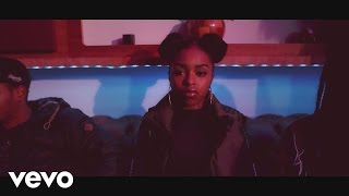 Music video by Nadia Rose performing The Intro. (C) 2017 Relentless Records under exclusive licence to Sony Music Entertainment UK Limitedhttp://vevo.ly/F397xT