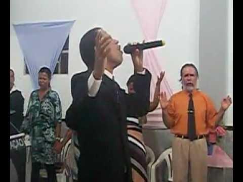Pastor Robson Leite  : Missões  em Salvador-Ba