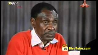 Tesfaya Alemu Balageru Idol Round 1 Episode 19