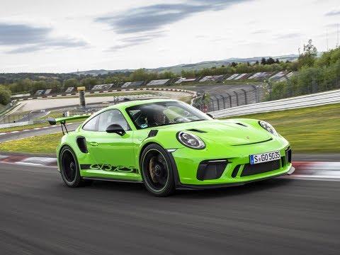 PORSCHE 911 #90 GT3 RS T2M SPA04 MINICHAMPS 1/43 400046980
