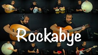 Rockabye - Clean Bandit (Oud cover) by Ahmed Alshaiba Video