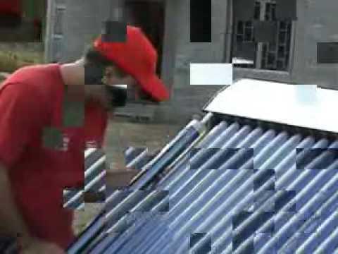 Solarno grejanje sanitarne vode