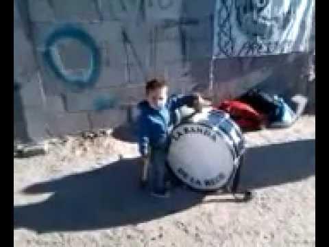 la banda de la reco laureano rabar..!!!!!  18.05.2012 - La Banda de la Reco - Guillermo Brown