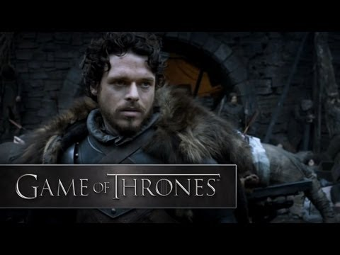 Game of Thrones Season 3 (Promo 'War')