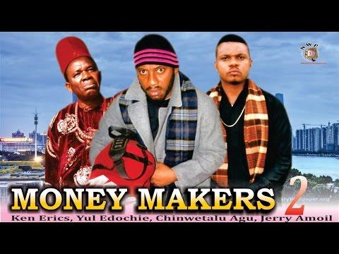 Money Makers Season 2  - 2015 Latest Nigerian Nollywood  Movie